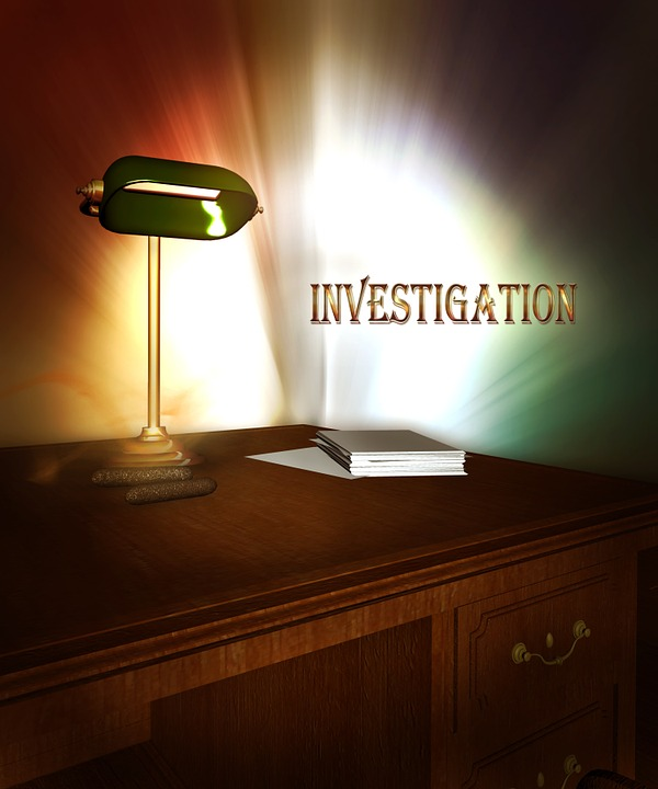 private investigators